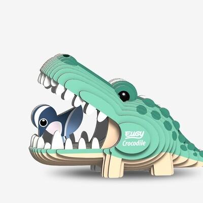 029 Crocodile