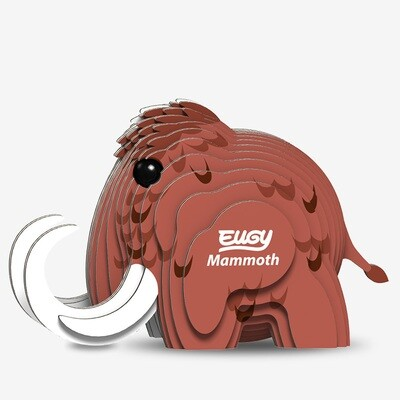 031 Mammoth