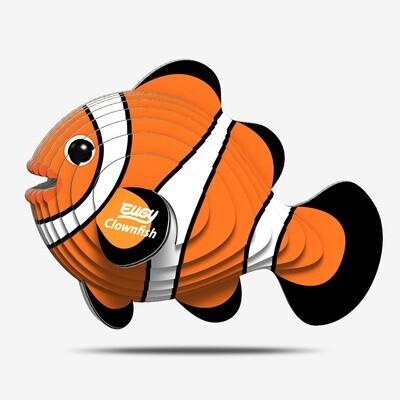 037 Clownfish