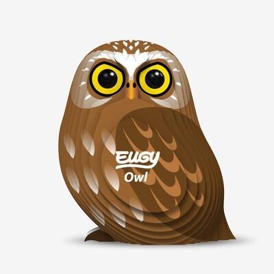044 Owl