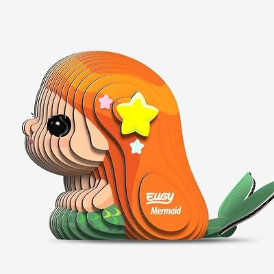 050 Mermaid