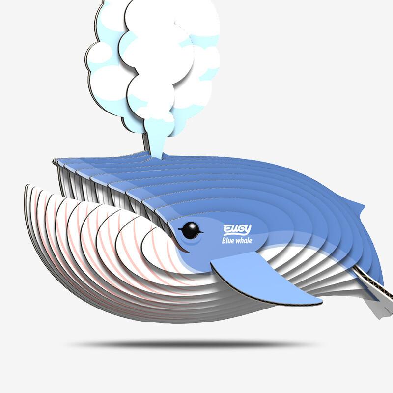 066 Blue Whale