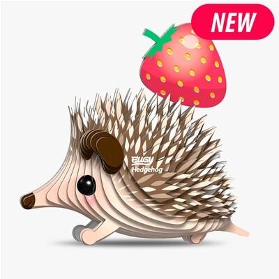 026 Hedgehog