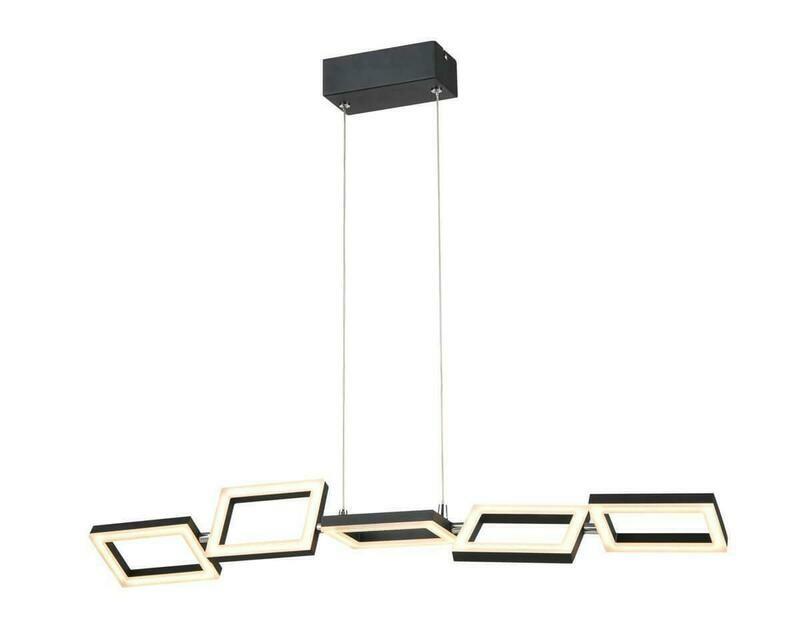 Подвесной светильник Vele Luce Retta