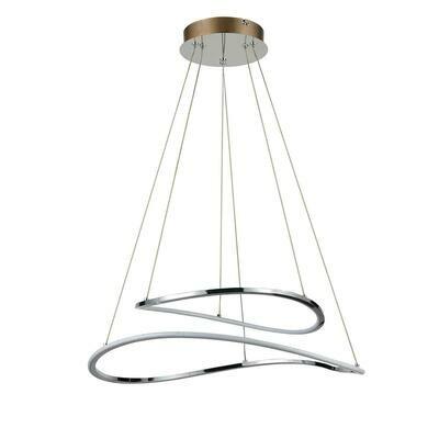 Подвесной светильник Vele Luce Gusto