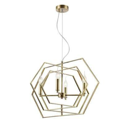 Подвесной светильник Vele Luce Folle