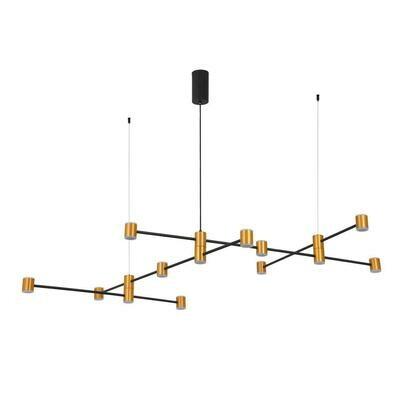 Подвесной светодиодный светильник ST Luce Anichita