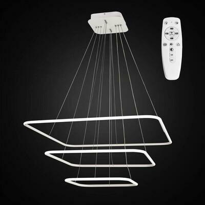 Подвесной светодиодный светильник Citilux Неон