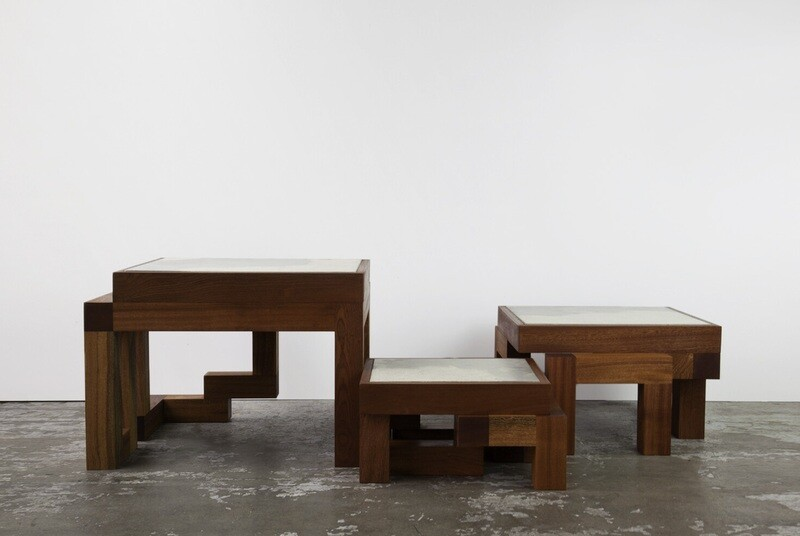Barbican Coffee Table