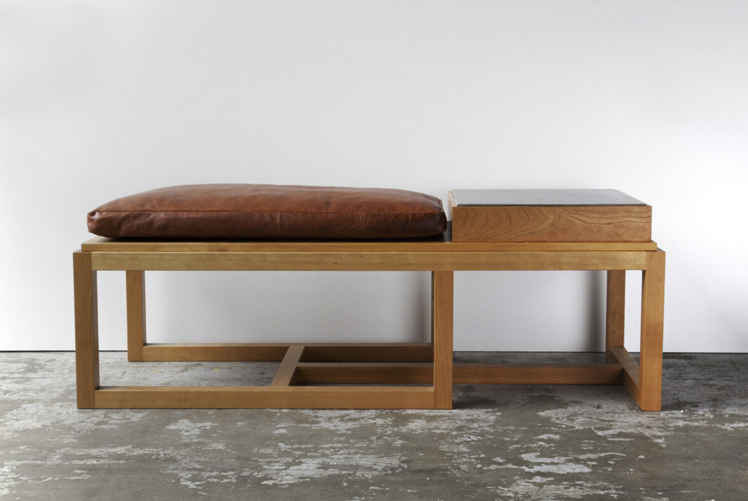 Merge Bench Table
