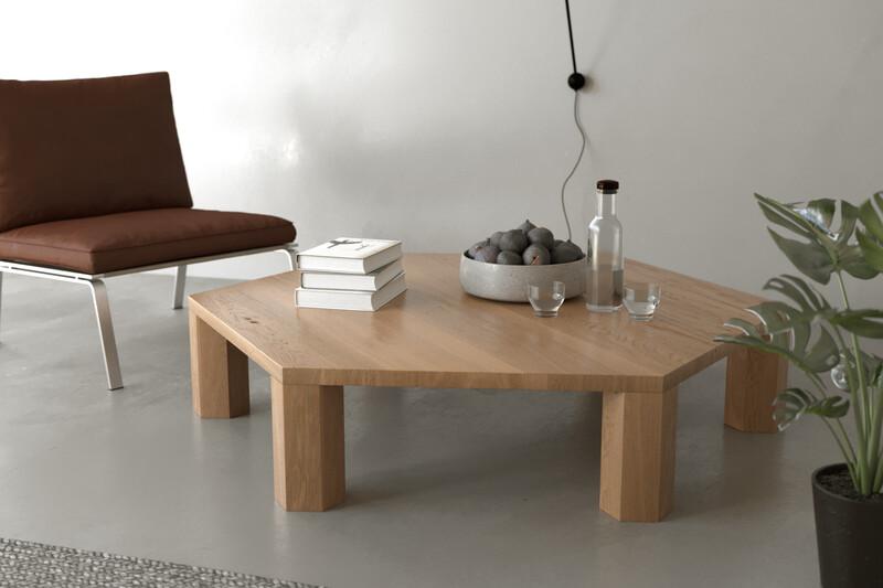Saishō Table