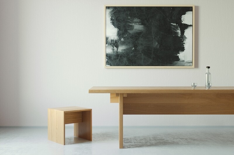 Chester Dining Table