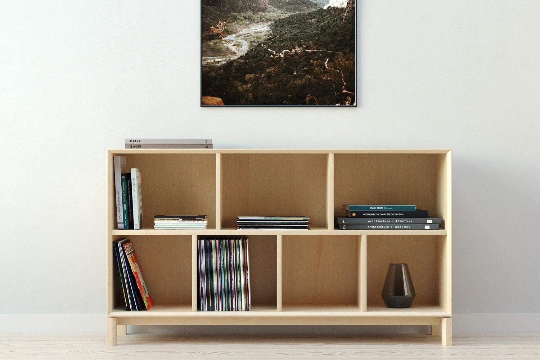 LL04 Side Shelves