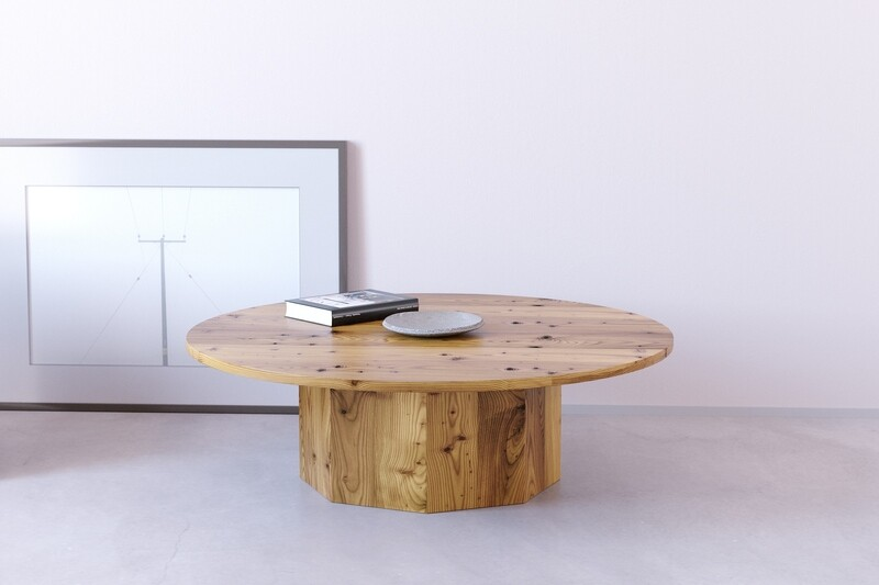 LL40 Cooper's Coffee Table