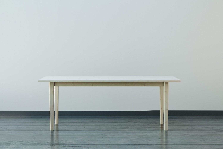 LL92 Modern Farmhouse Table