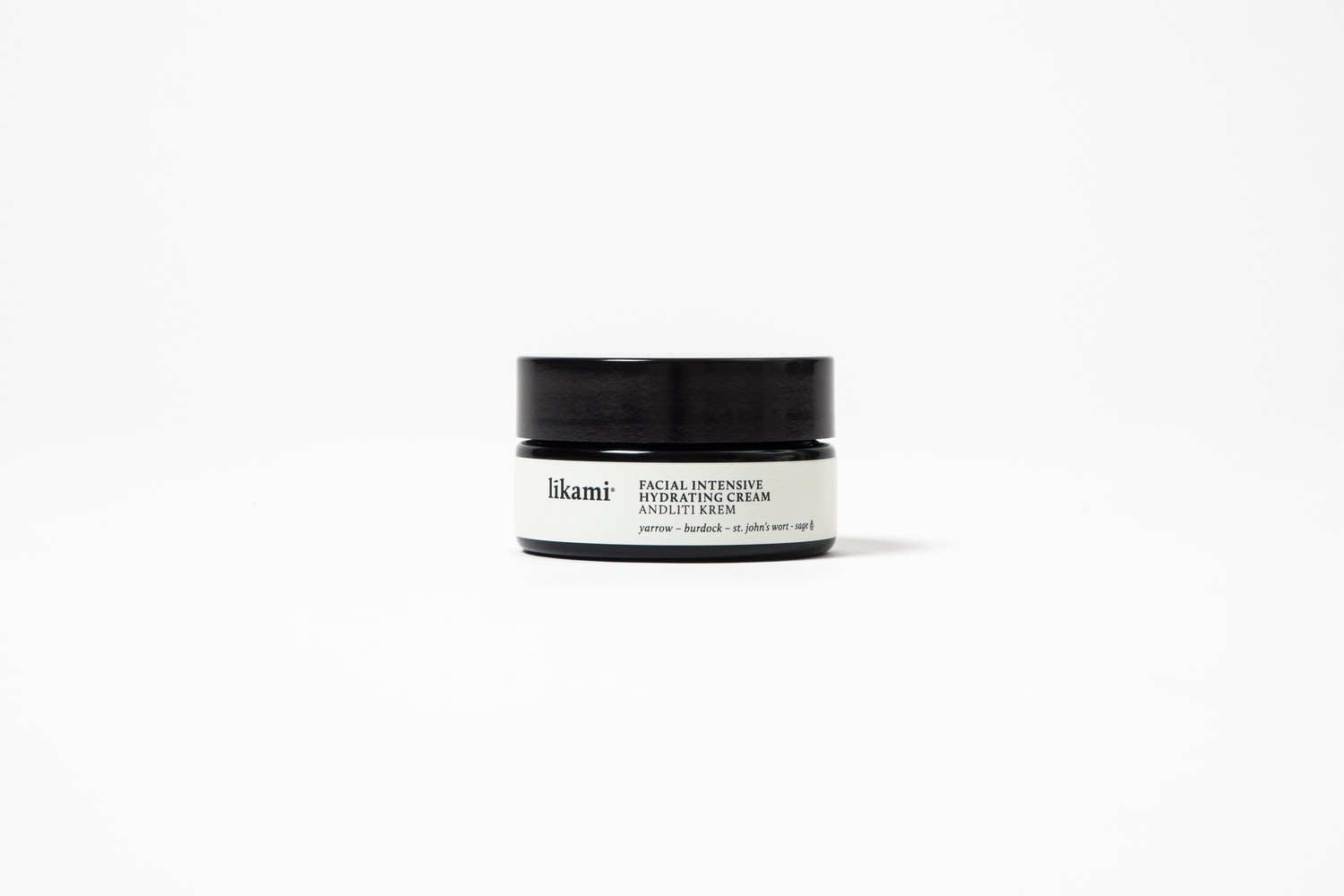 FACIAL INTENSIVE HYDRATING CREAM - LIKAMI