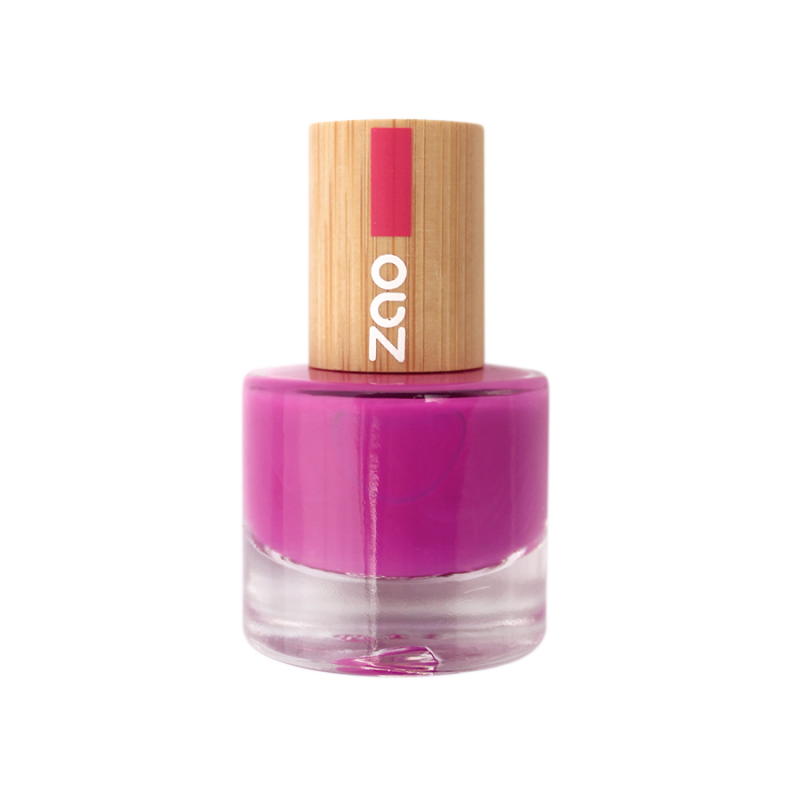 NAGELLAK 'FUSCHIA' - ZAO - 8ML