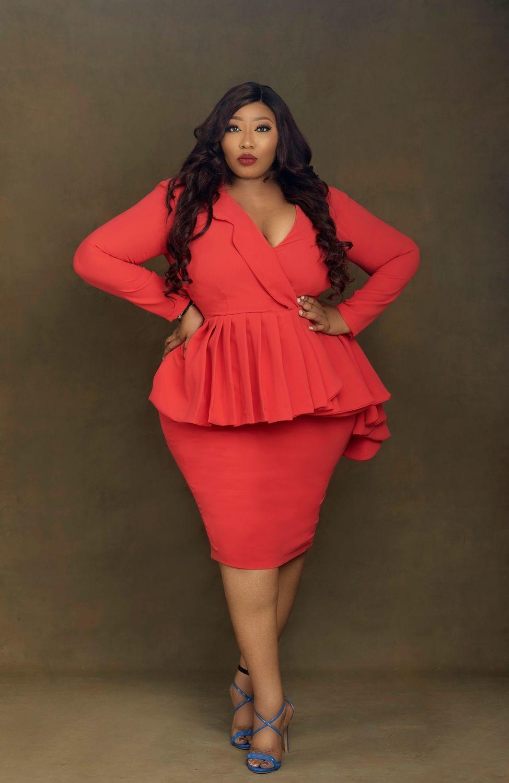 The Tasha Dress