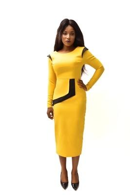 The Judy Dress
