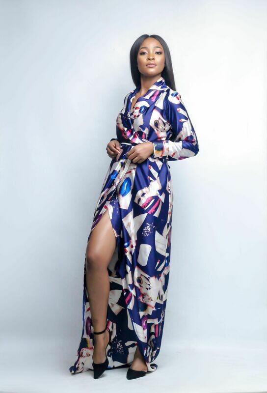 Amira Wrap
