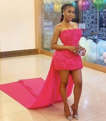 The Sugar Dress