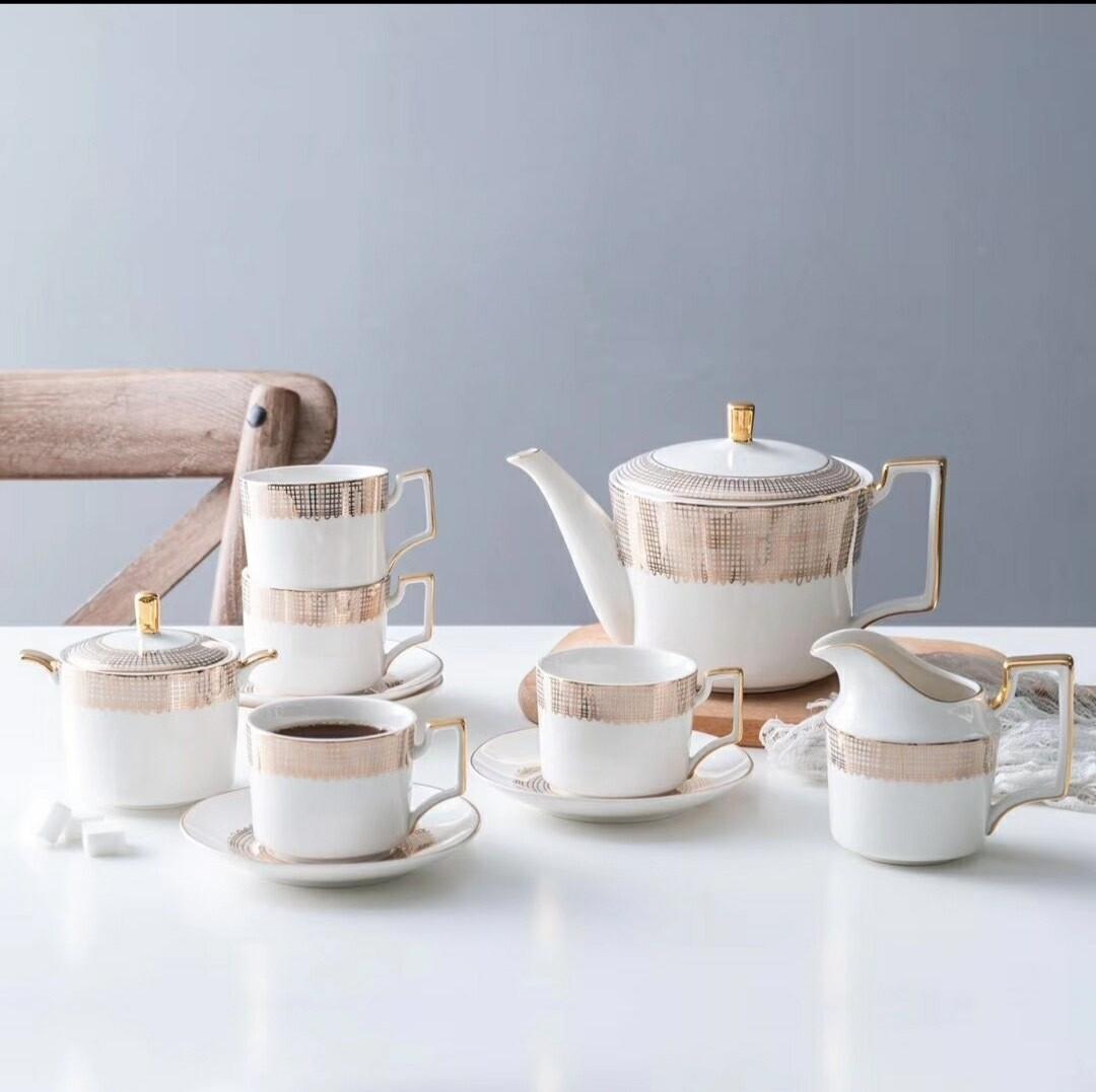 Kensington Tea Set