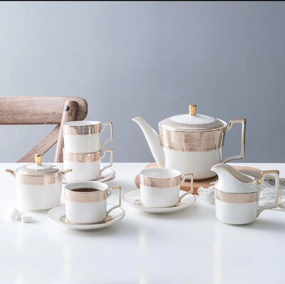 Kensington Tea Set