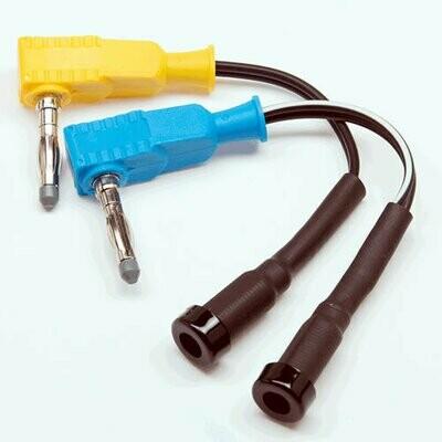 4mm Low Profile Adaptors