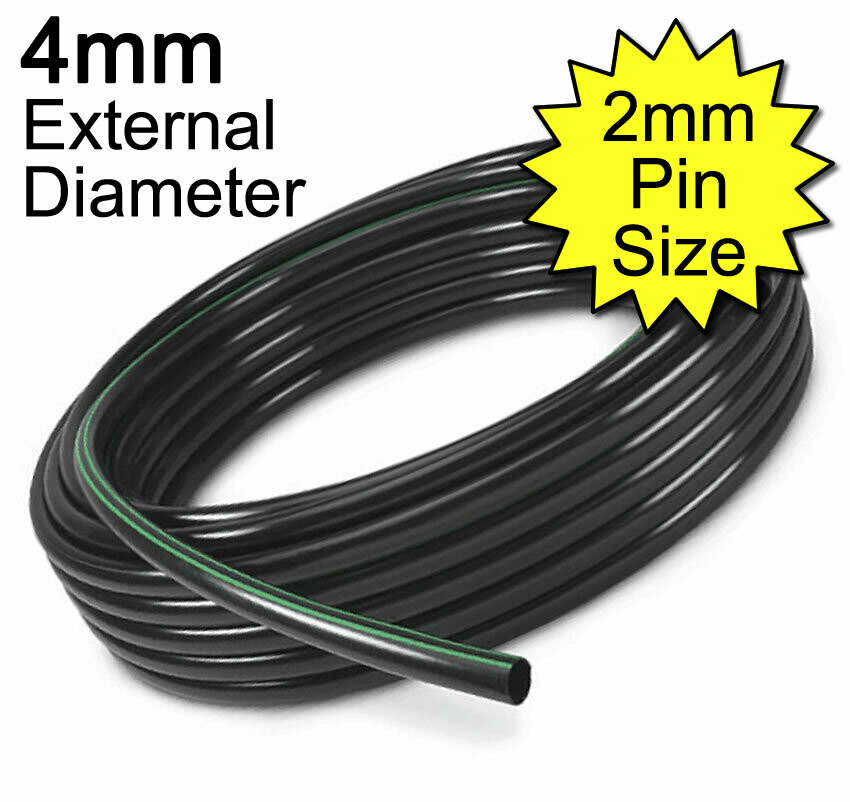 4mm Conductive Rubber 1m Length