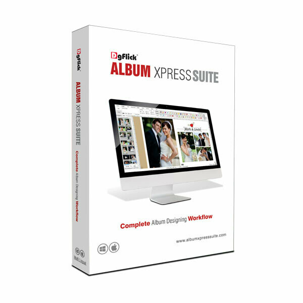 Album Xpress Suite