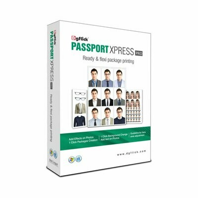 Passport Xpress