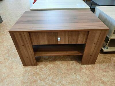 Журнальный столик - тип 8 с ящиком