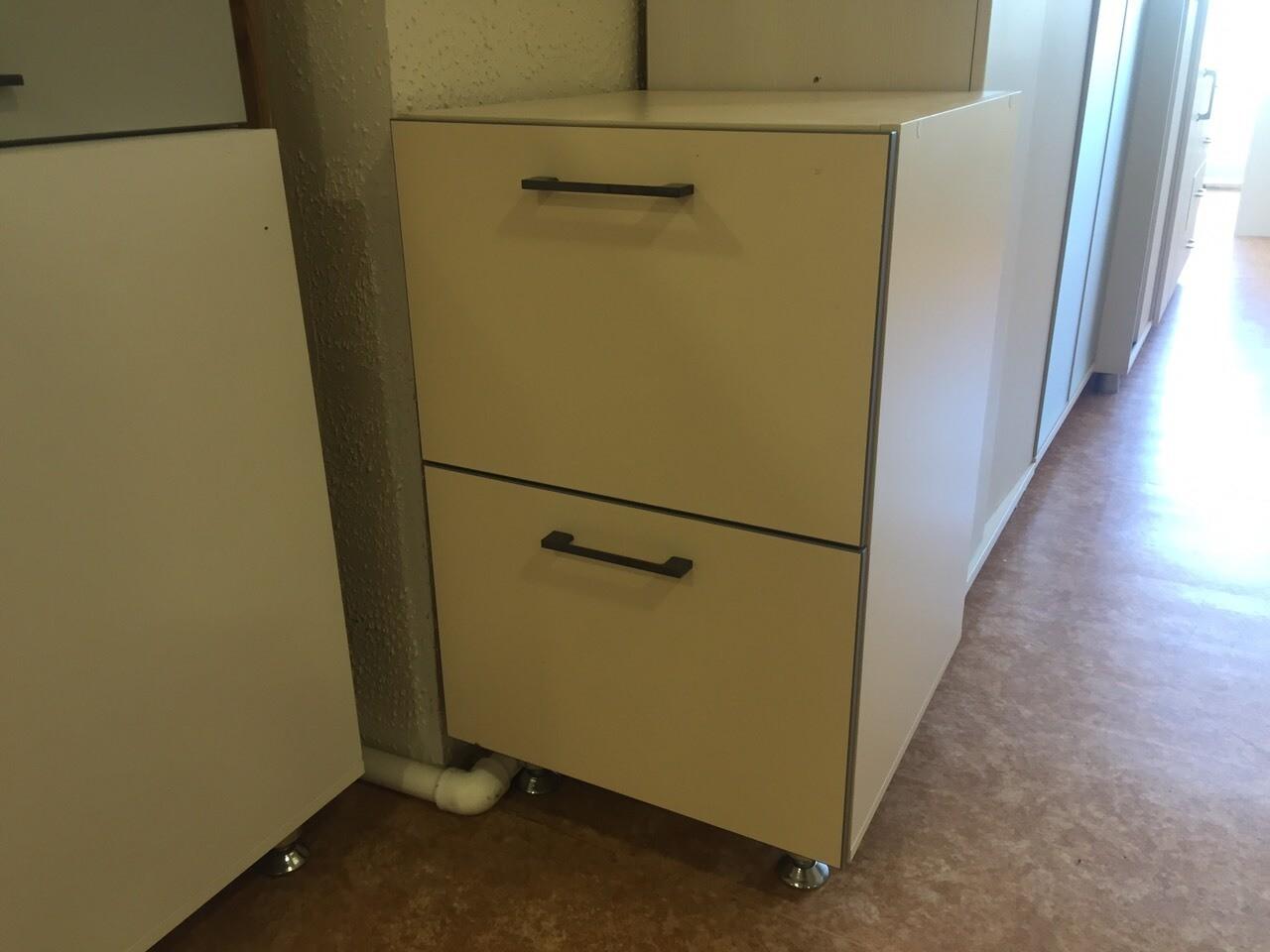 Готовый модуль для кухни