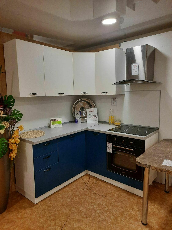 Кухонный гарнитур «Террацо»