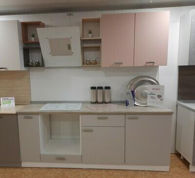 Кухонный гарнитур «Неаполис»