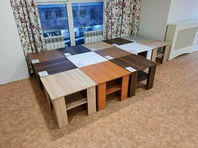Журнальный столик - тип 5