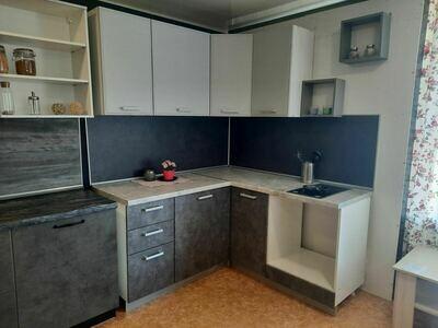 Кухонный гарнитур «Изодора»