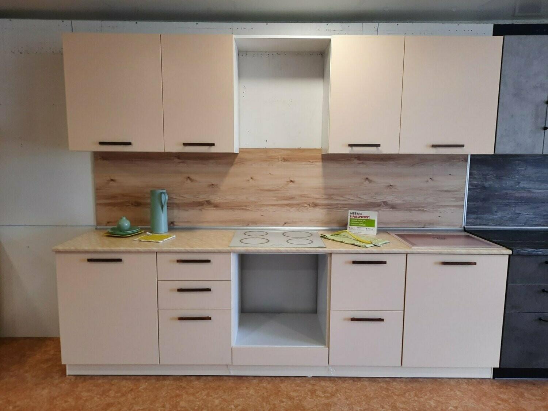 Кухонный гарнитур «Каррара»