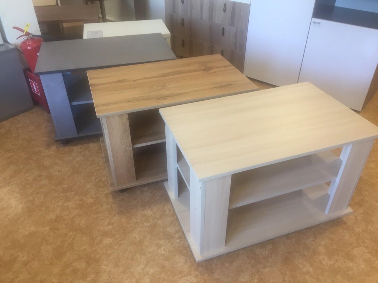 Журнальный столик - тип 4