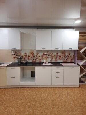 "Кухонный гарнитур ""Орхидея"""