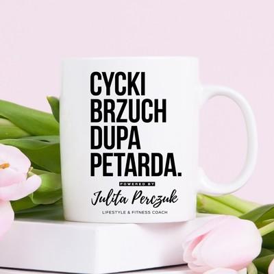 Kubek Petarda