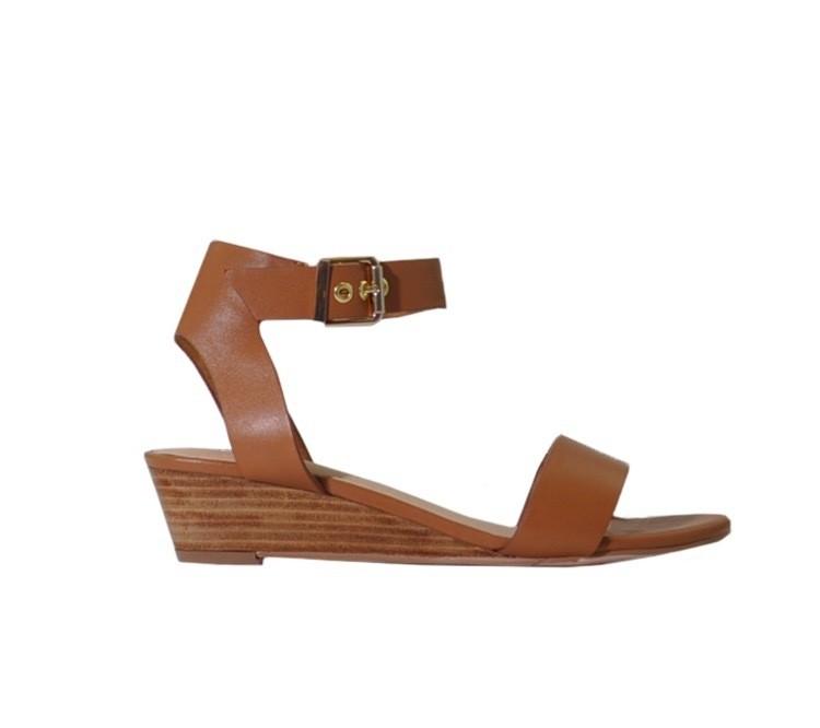 United Tan by Nude Footwear