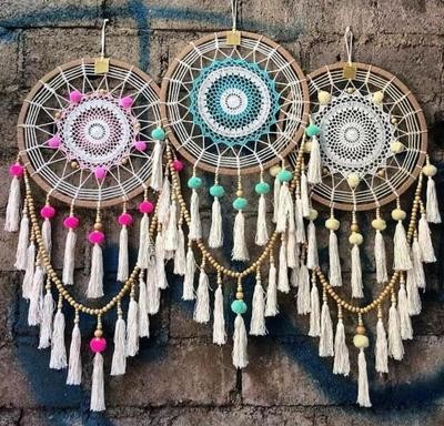 Dream Catchers Round