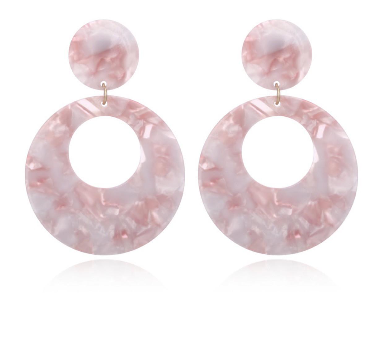 Lyla Earrings