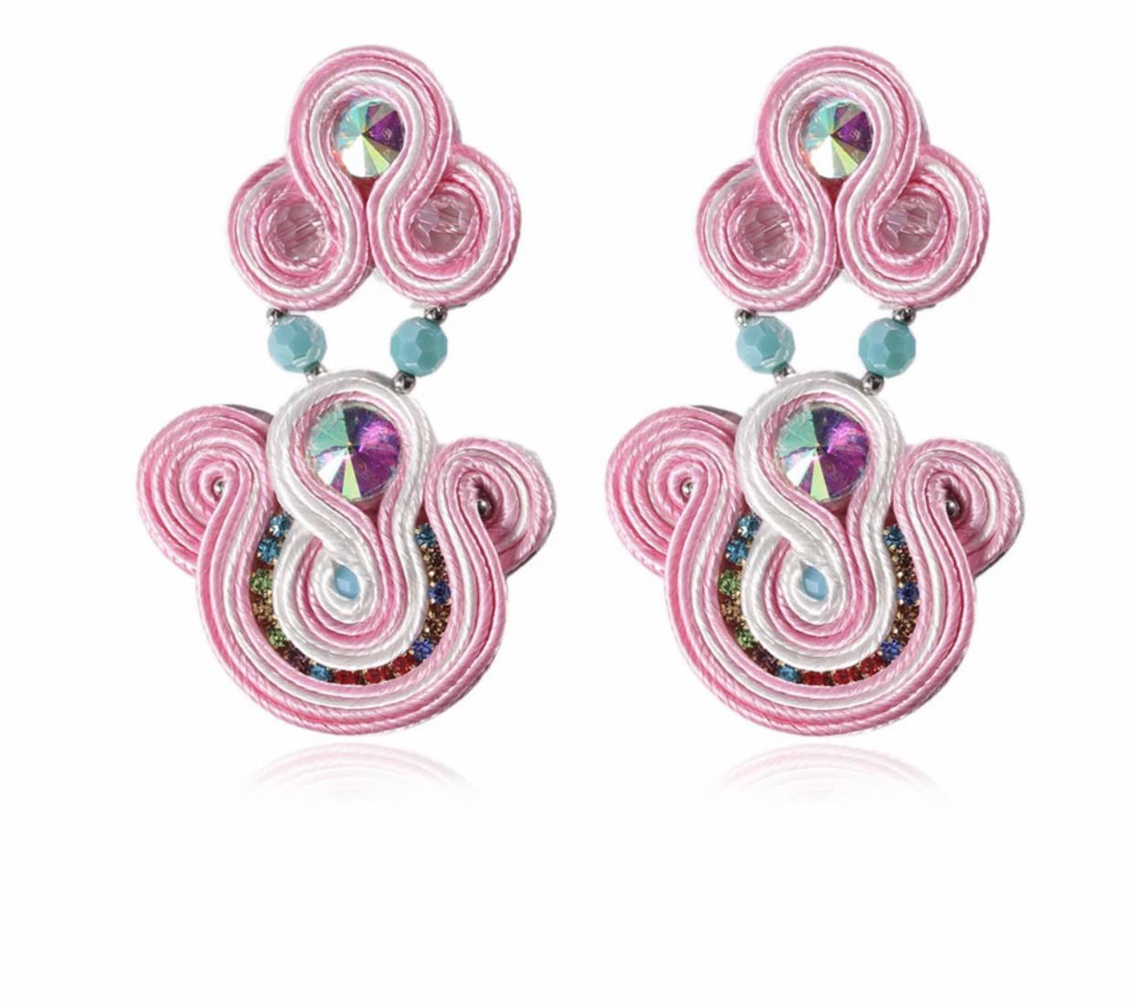 Cynthia Small Earrings