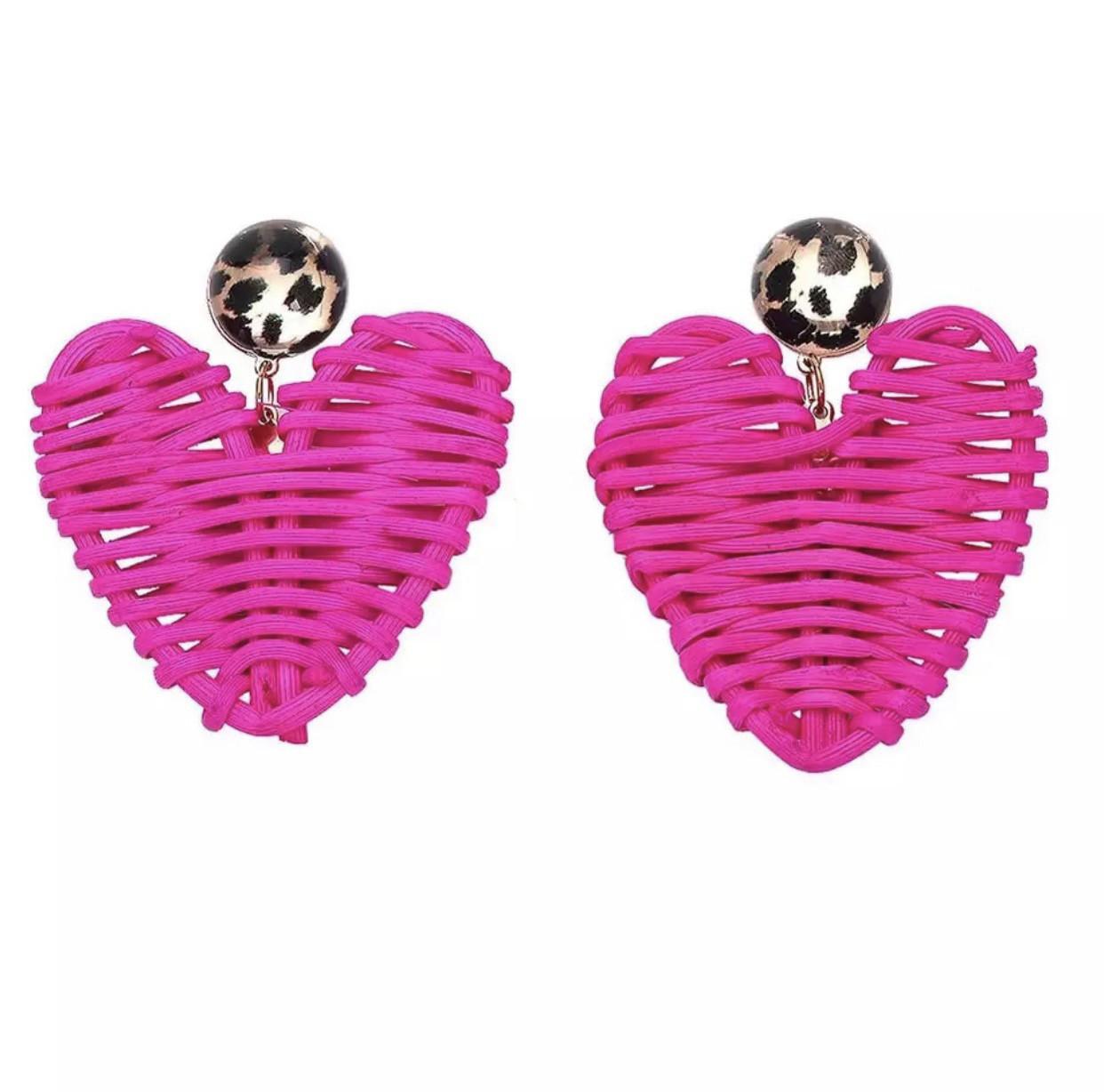 Chelle Earrings