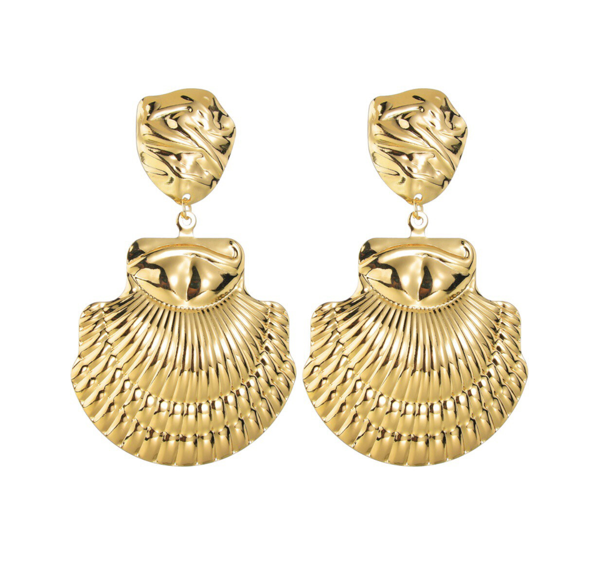 Frey earrings