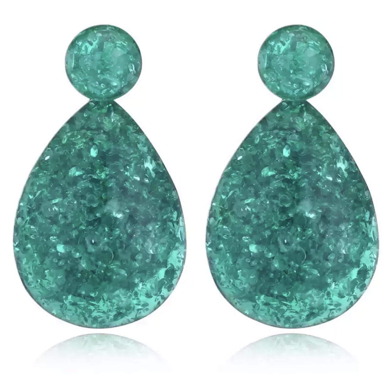 Resi Earrings