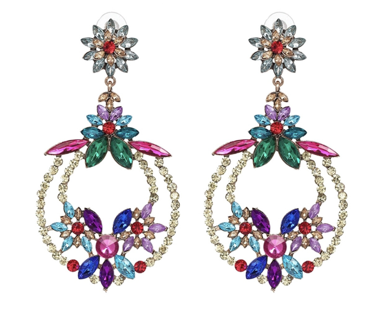 Loletta Earrings