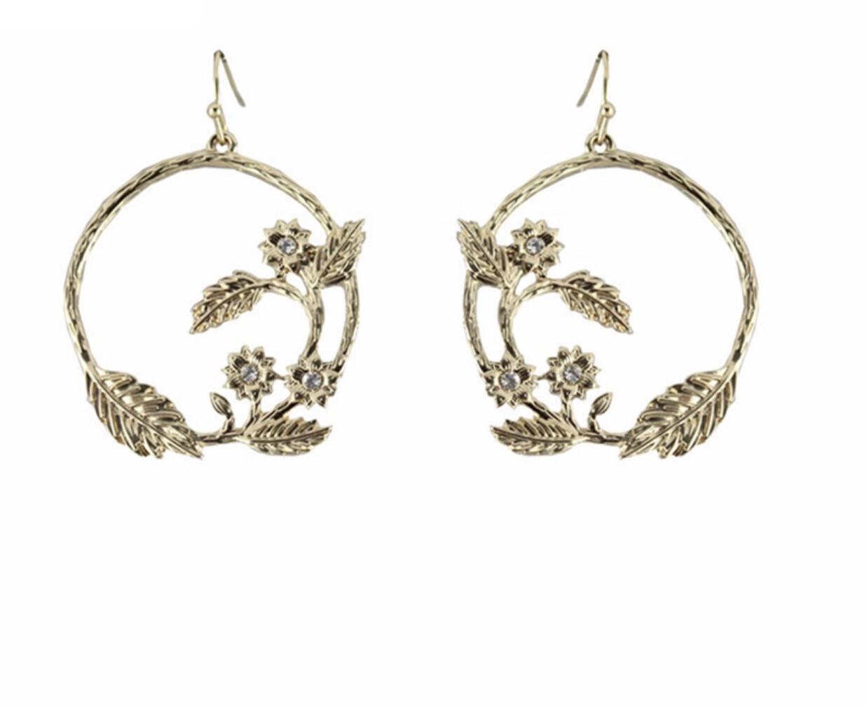Serity Earrings